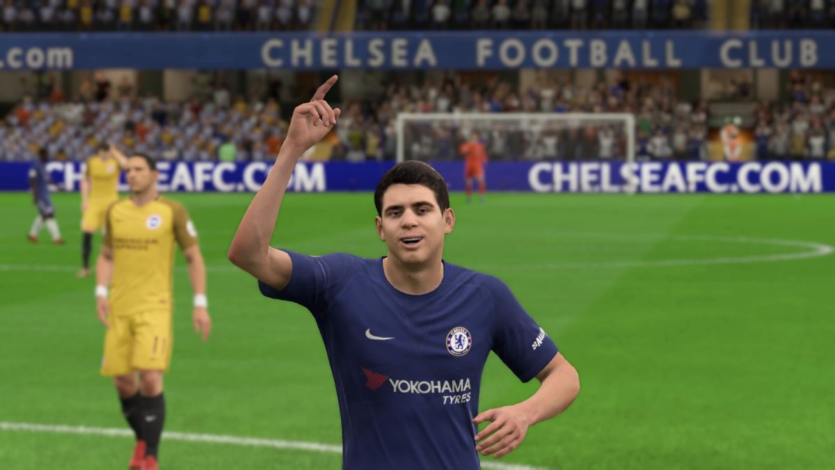 Welcome home, Oscar? Most wanted new league in FIFA 19 is the Chinese first division