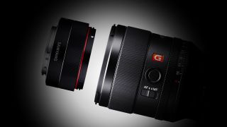 Sony FE 35mm primes
