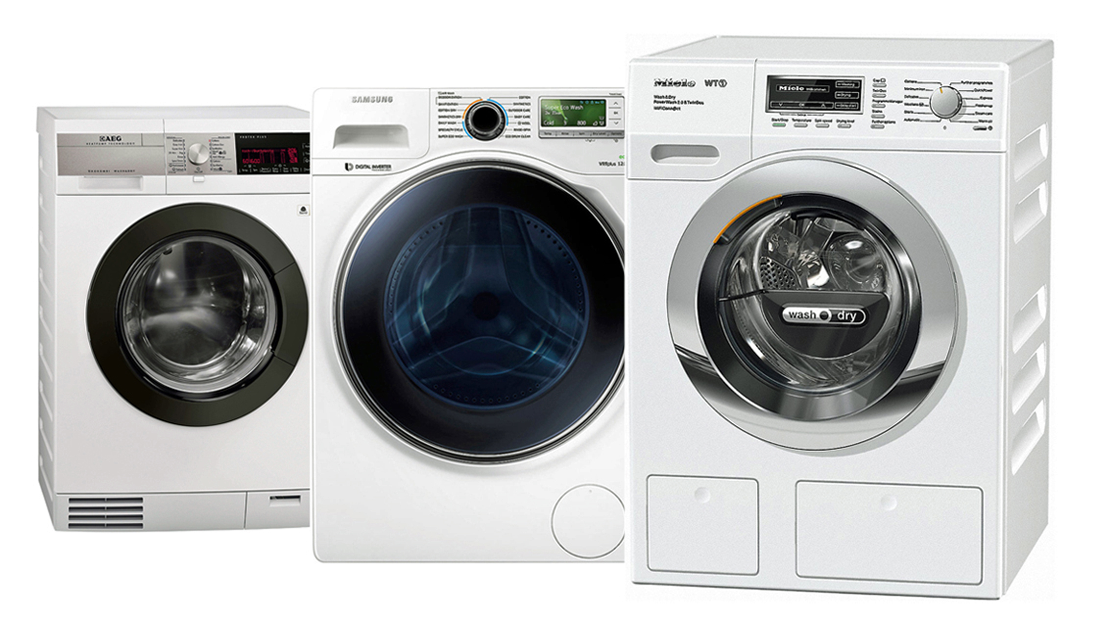 Best Washer Dryer 2019 The Ultimate Two In One For Laundry T3