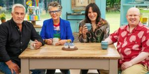 How To Watch The Great British Baking Show 2020 Finale Streaming