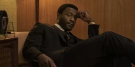 Aldis Hodge: 6 Things To Know About The One Night In Miami Actor