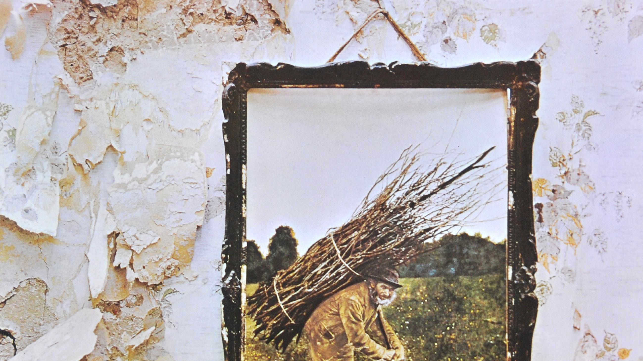 Led Zeppelin Iv Album Review Louder