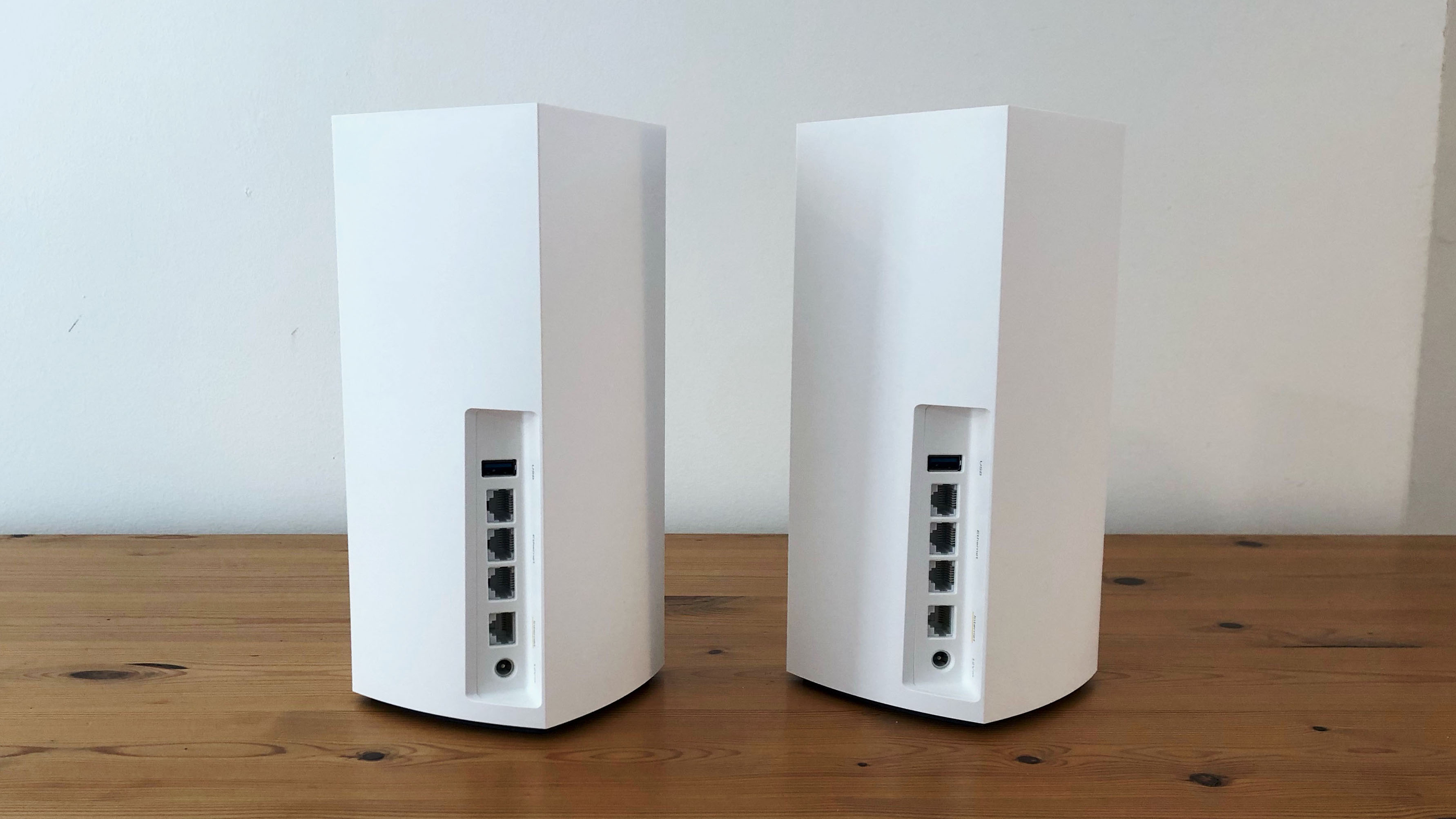 Linksys Velop WiFi 6 AX4200