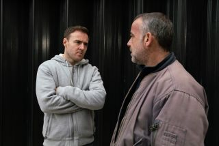 Coronation Street spoilers: Kevin Webster drops a bombshell on Tyrone!