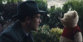 The Christopher Robin Trailer Is Here, And People Have A Lot Of Feelings