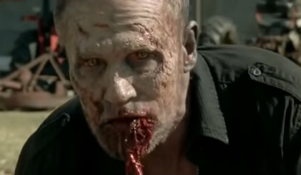 walker merle walking dead