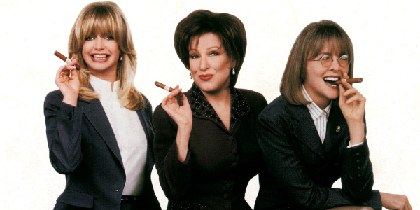 First Wives Club TV show is definitely happening