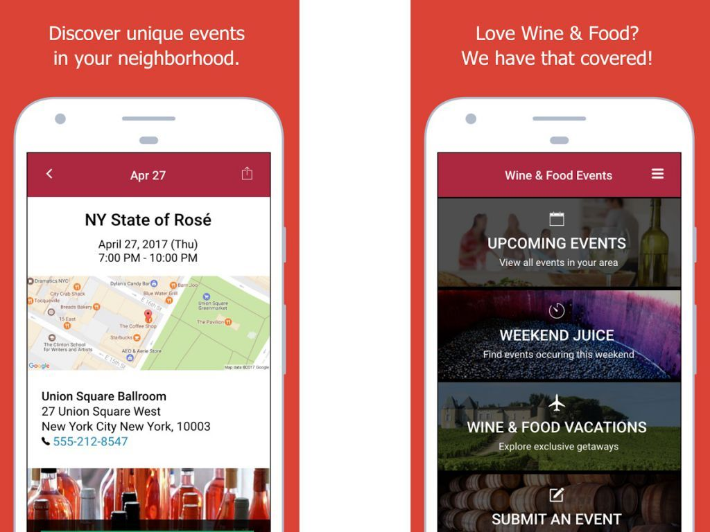 Best Apps for Wine Lovers | Tom's Guide