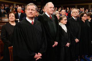 Supreme Court 2016