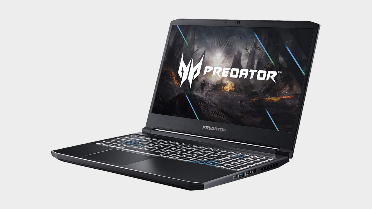 The best Acer gaming laptop 2020