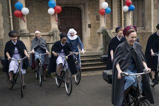 Call the Midwife cast Season 10