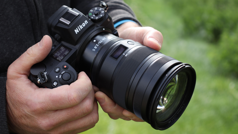 NIKKOR Z 24-70mm f/2 8 S | Digital Camera World