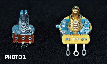 how to replace your guitar\u0027s volume and tone pots guitarworldSynsonics Electric Guitar Wiring Diagram #4