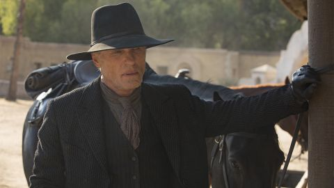An image from Westworld season 2 episode 4