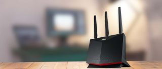 How to access your router's settings