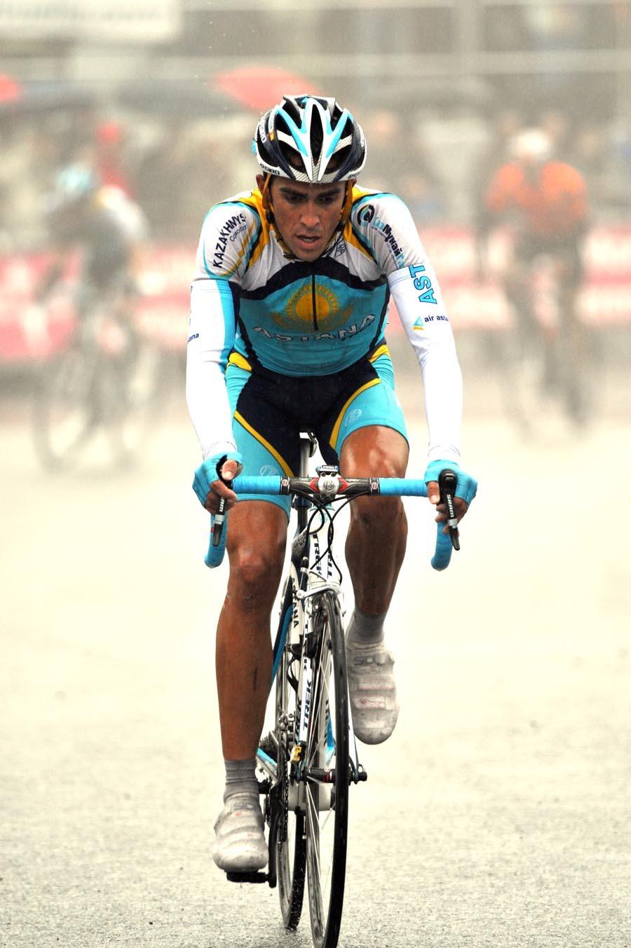 Tour of Spain 2008