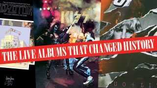 The live albums that changed history: 1973-1977 | Louder