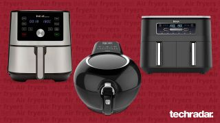 Best air fryer 2021: ranking the best we've tested