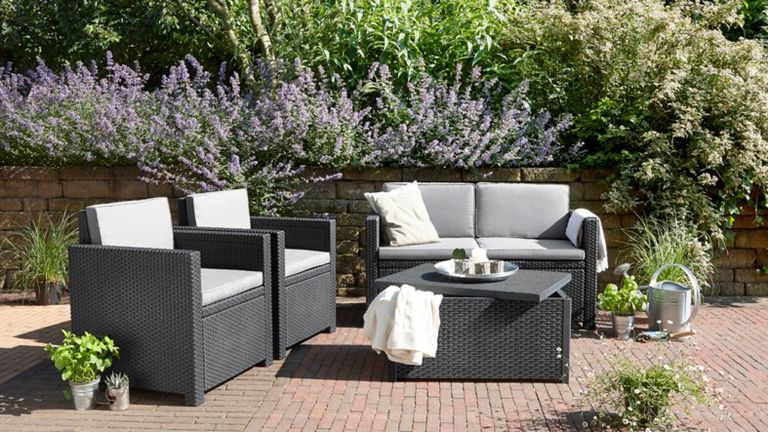 Get up to 60 percent off outdoor furniture in the Wayfair sale