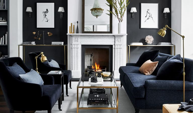 Grey Living Room Ideas 24 Gorgeous Ways To Inspire Your