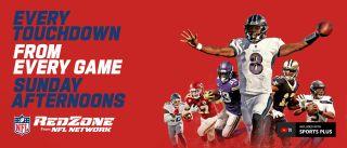 NFL RedZone on YouTube TV