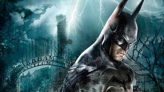 Batman: Arkham Legacy