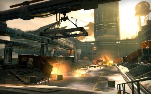 Deus Ex: Human Revolution System Requirements Released #16943