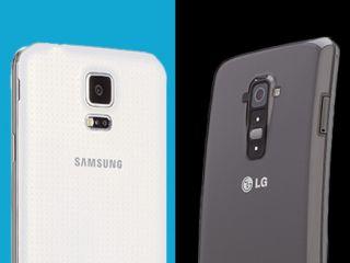 LG G3 vs  Galaxy S5: Smartphone Camera Face-Off | Tom's Guide