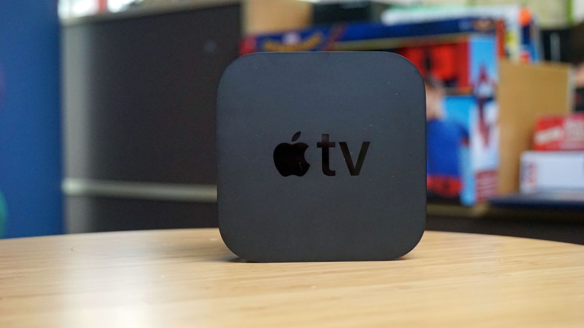 New Apple TV could be a set-top box, speaker and smart display combo