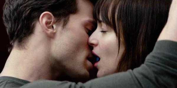 fifty shades of grey 2 and 3 are happening get the details