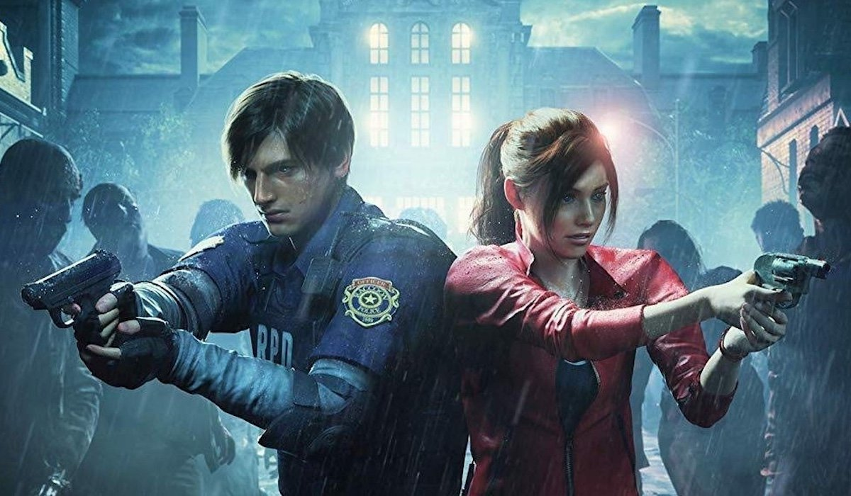 Resident Evil: Operation Raccoon City video game