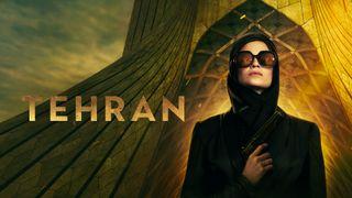 Tehran Apple TV header