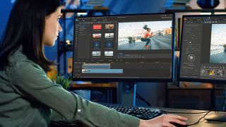 Get 40% off photo and video editing software at CyberLink Performance