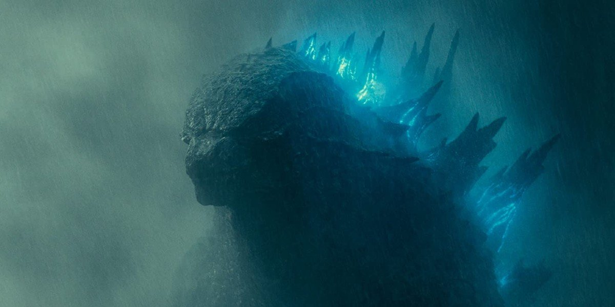 No Big Deal, Just Some Cool Godzilla Concept Art That Never Got Used
