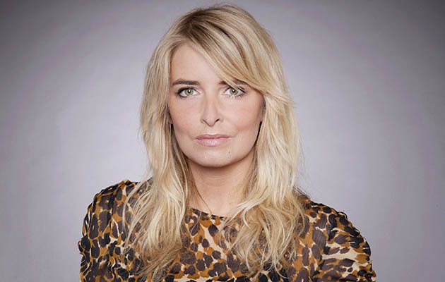 Emmerdale Emma Atkins as Charity