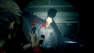 Resident Evil 2 Remake Recaptures The Horror Of The Original By