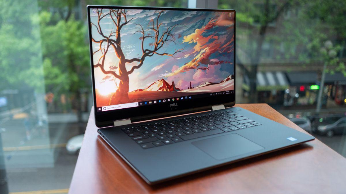 Dell XPS 15 2-in-1 review | TechRadar