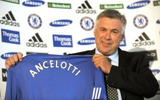 On this day: Chelsea sack Carlo Ancelotti a year after winning the title