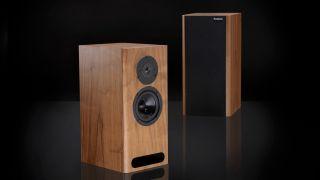 Falcon Acoustics' Complete@Home speakers