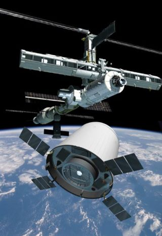 NASA Signs Support Agreements With Two Private Spaceflight Firms