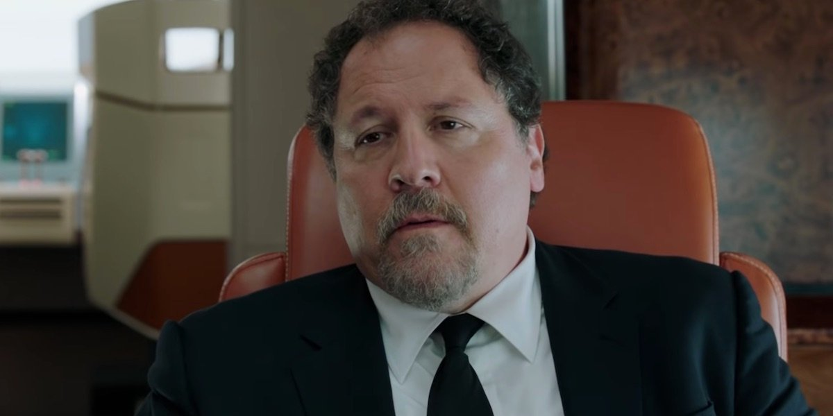 Jon Favreau Says Spider-Man: Far From Home Was His Most Fun Role