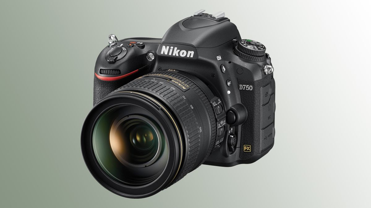 The Nikon D750 successor's leaked specs suggest it will be a Z6 for DSLR fans