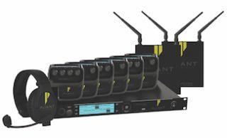 Plaint Technologies to Debut CrewComm Wireless Intercom at InfoComm