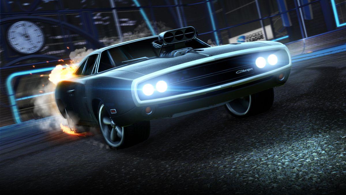 Rocket Leagues Best Cars