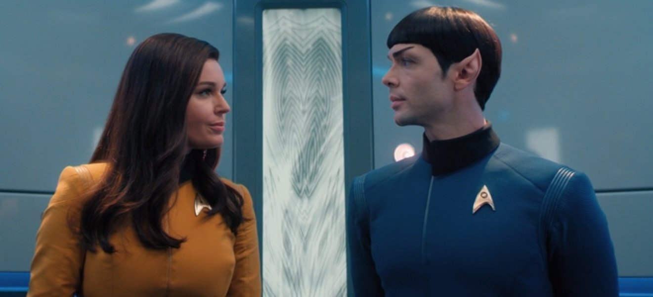 Star Trek: Short Treks CBS All Access