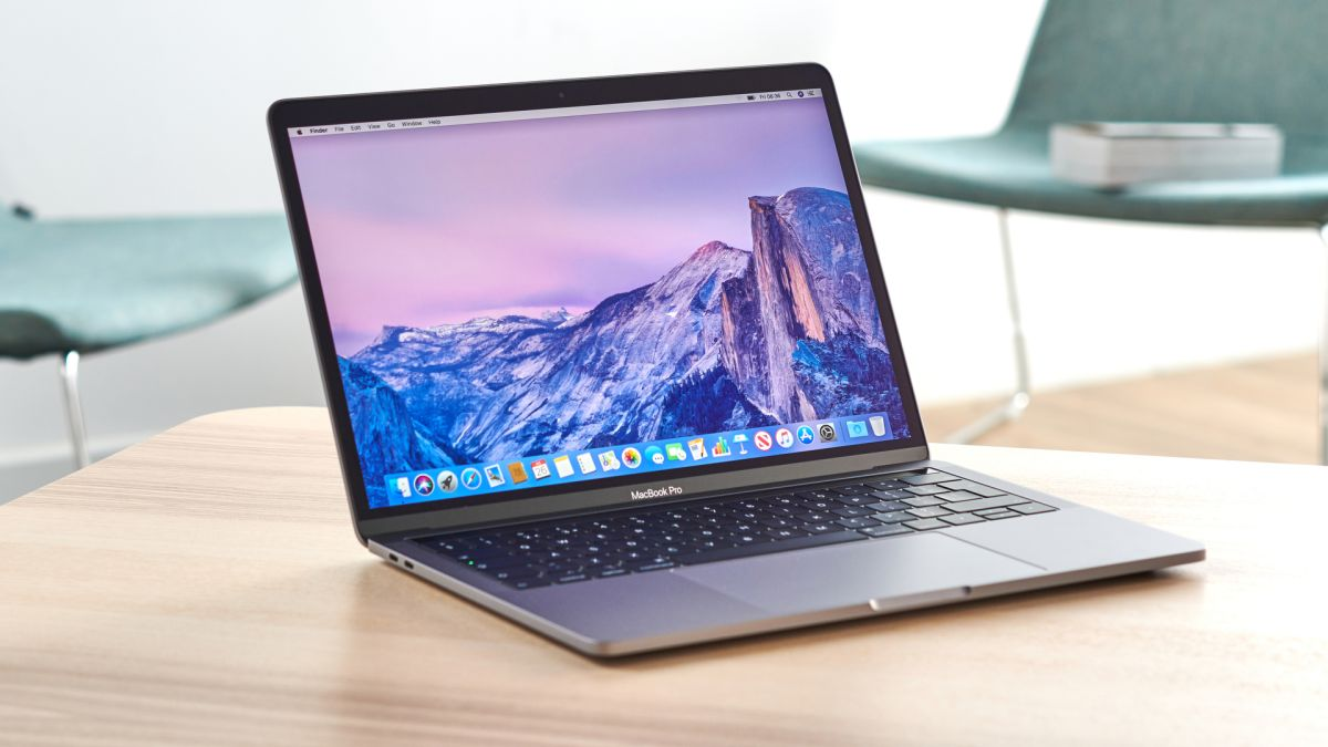 Is this the end of the MacBook Pro?
