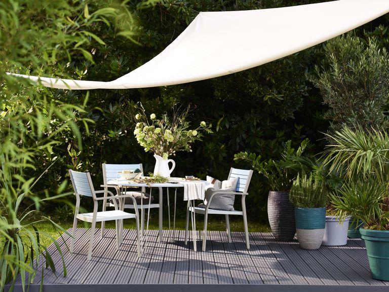 decking ideas: Cuprinol Garden Shades