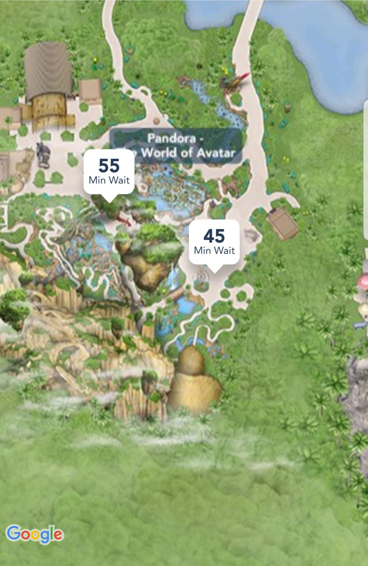Wait Times On Other Popular Disney World Rides Are Bonkers