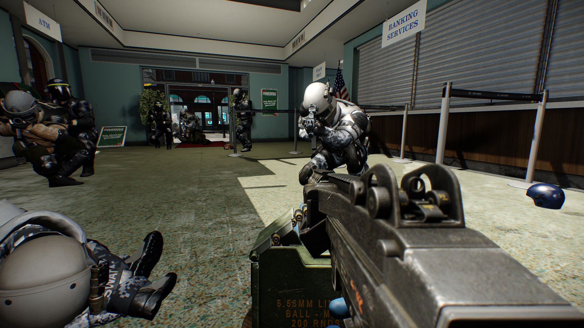 PAYDAY 2 Death Wish DLC Launching Today With New Difficulty Level #30710