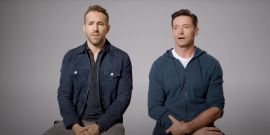 Hugh Jackman and Ryan Reynolds' Charity Feud Has Ended, And A Winner Has Been Crowned